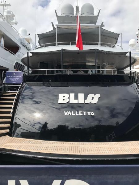 Bliss Valletta
