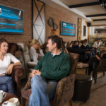 Signal Boosters for Bars and Restaurants
