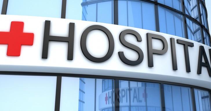 Satellite TV for Hospitals
