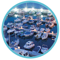 Signal Connect for Marinas