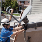 Satellite TV Installer Partnership Program