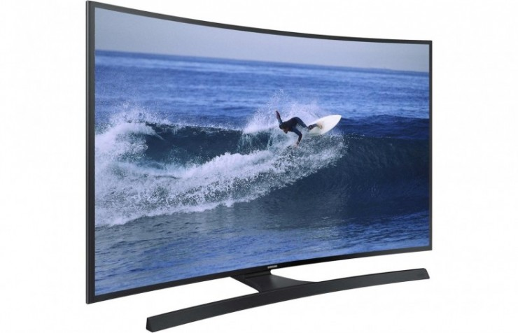 Signal Connect 4K TV