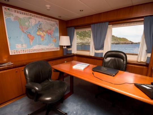Satellite TV for Offices