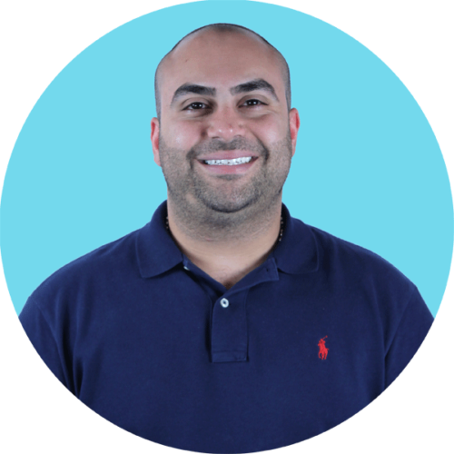 John Karim of Signal Connect