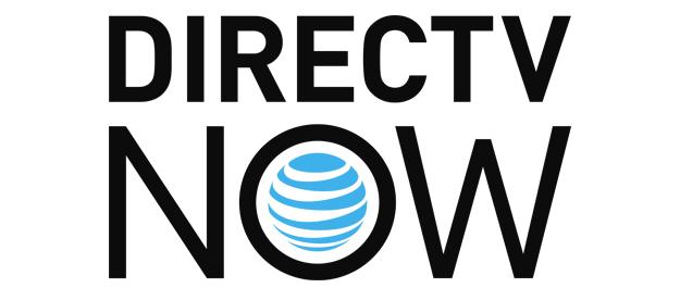 DIRECTV NOW Streaming TV Service