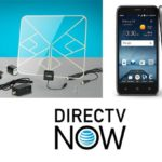 No Contract Combo for AT&T and DIRECTV