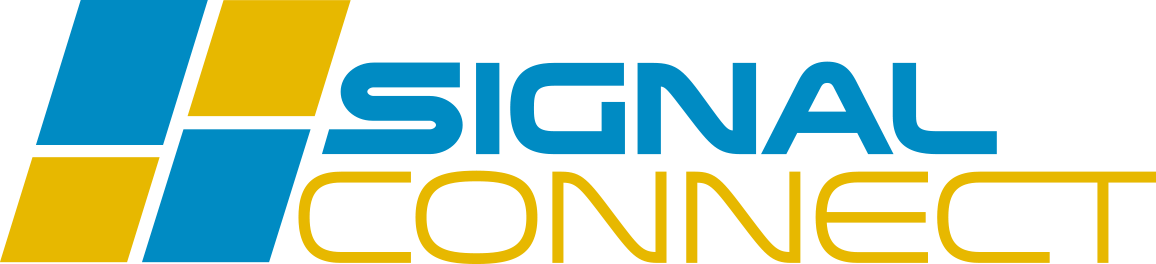 Signal Connect Logo