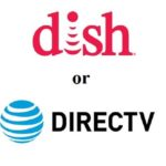 DIRECTV or DISH for Marine Satellite TV