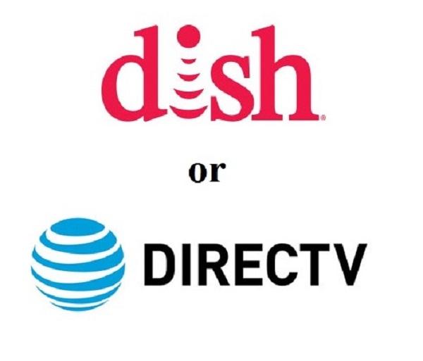 DISH or DIRECTV for Marine Installations