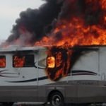 7 Fire Prevention Tips for RVs, Campers and Motorhomes
