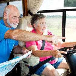 Safe Driving Tips for RVs