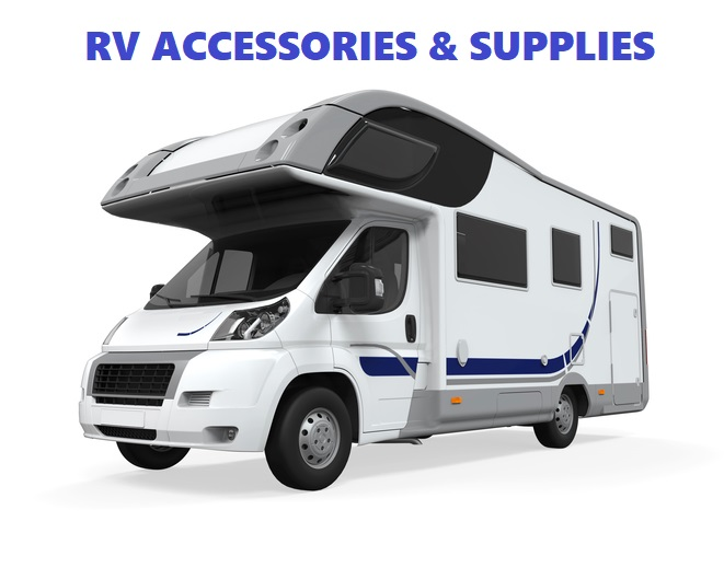 RV Accessories & Supplies