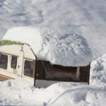 7 RV Winter Storage Tips