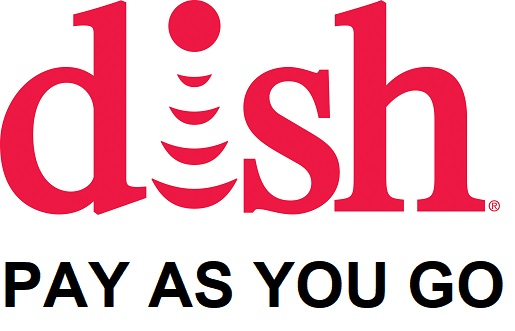 DISH Pay As You Go