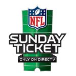 DIRECTV NFL Sunday Ticket With Signal Connect