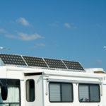 RV Solar Panels for Beginners