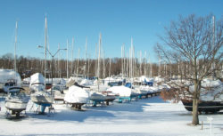 Winter Boat Storage Tips from Signal Connect