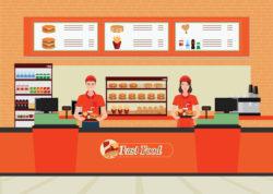Fast Food Restaurant Interior Tips