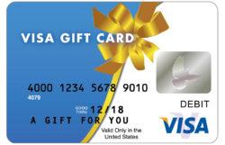 Visa Gift Card for DIRECTV Offer