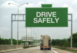 5 Safety Tips for Truck Drivers