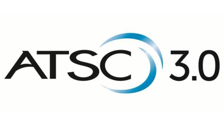 ATSC 3.0 Logo