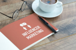 Free Bar Promotions Influencer Marketing