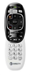 DIRECTV Genie Peanut Ergonomic Replacement Remote Control RC73