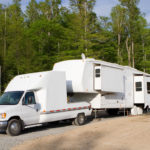 Five Fifth Wheel Towing Tips