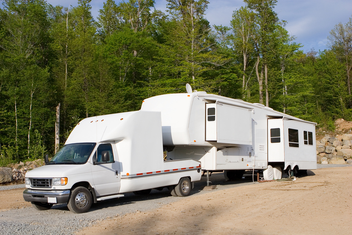 Five Fifth Wheel Towing Tips Signal Connect