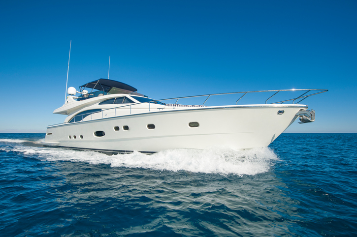 yacht for beginner boat owners