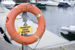 marina safety