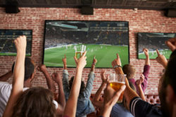 Sports Bar Marketing