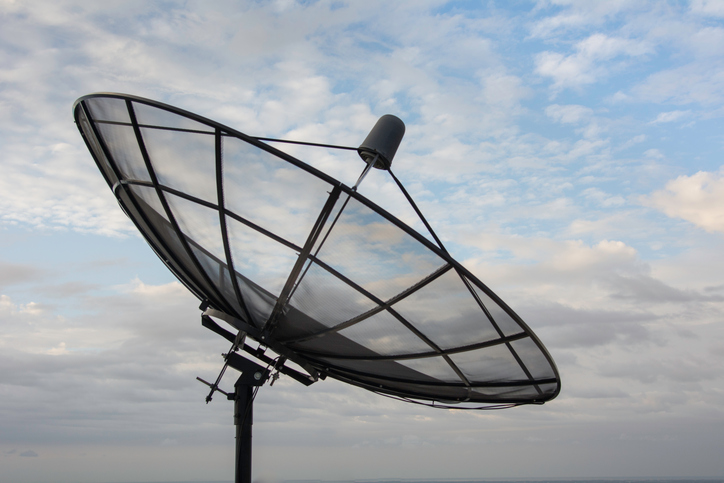 Who Remembers C-Band Satellite Dishes? - Signal Connect