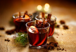 Unique Holiday Drink Ideas