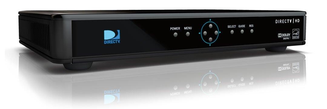 h25-com commercial directv receiver