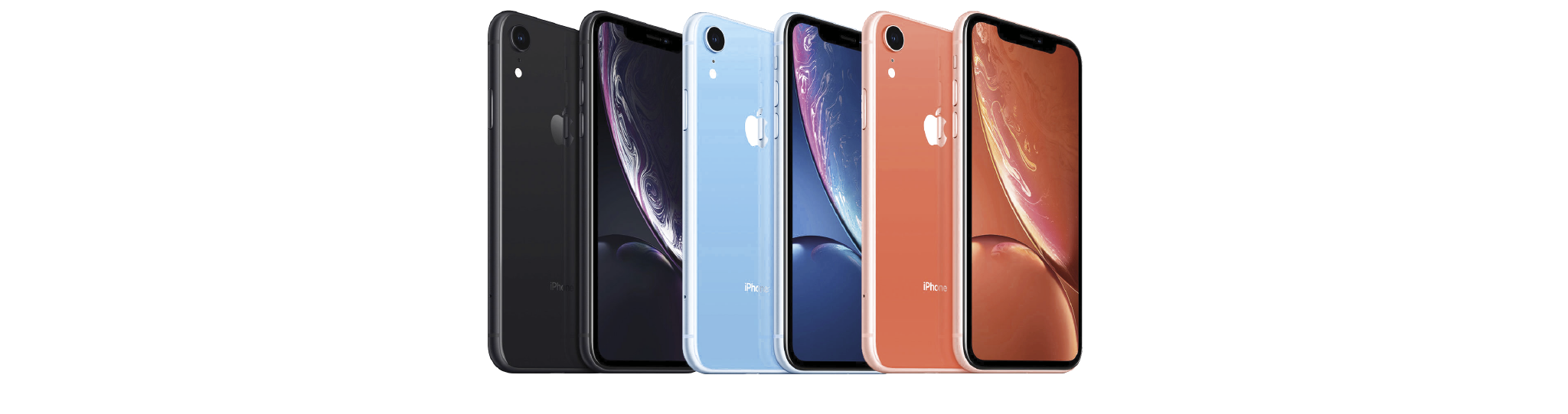 iPhone XR Buy One Get One Free. $750 Value