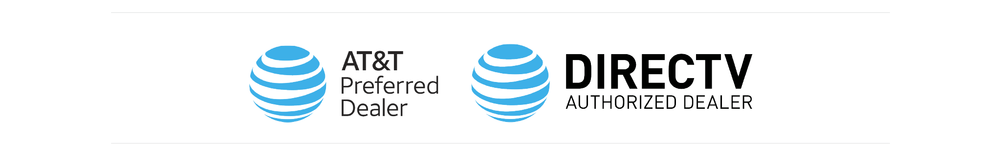 AT&T Preferred Dealer and DIRECTV Authorized Dealer